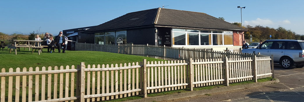 The Aviator Restaurant 187 Gloucestershire Airport